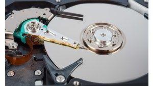 Le marché des disques durs devrait se réduire de moitié en 2019