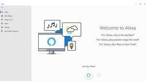 Sur Windows10, Alexa évolue via une mise à jour