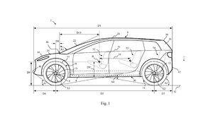 Dyson en dit plus sur sa future voiture électrique