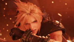 Final FantasyVII Remake: un nouveau trailer quatre ans après