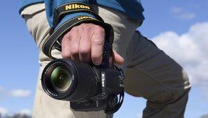 Nikon apporte le Wi-Fi direct à ses reflex D850, D5600 et D7500