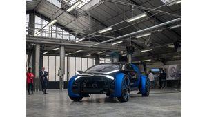 Citroën 19_19: le futur de la marque d'ici 10 à 15 ans