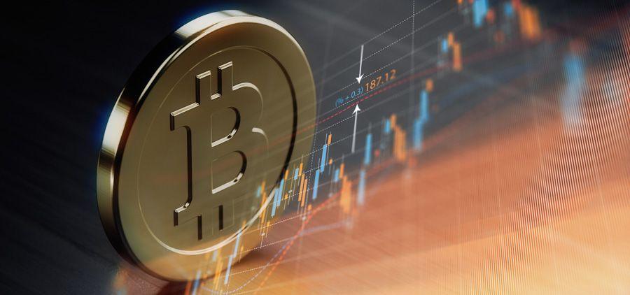 Le bitcoin de nouveau sur une pente très ascendante