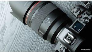 Canon annonce une forte baisse de ses ventes d'appareils photo
