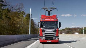 Scania signe avec Northvolt pour électrifier ses poids lourds