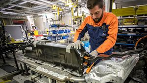 Volvo Car signe avec CATL et LG Chem pour la fourniture de batteries