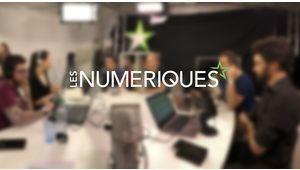 Les Nums l'Émission 12: smartphones pliables, Google I/O et Thermomix