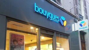 Bilan trimestriel: Bouygues Telecom en forme sur la fibre & le mobile