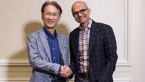 Sony et Microsoft lancent un partenariat pour le cloud gaming et l'IA