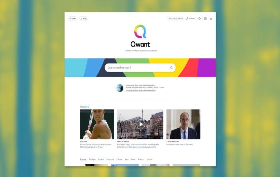 Qwant annonce un surprenant partenariat avec Microsoft