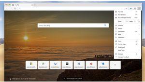 Microsoft lance enfin son navigateur Edge pour macOS