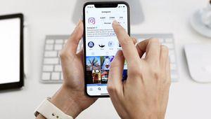 Instagram: des millions de données privées d'influenceurs exposées