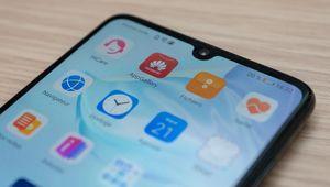 Huawei développait secrètement son propre store d'applications