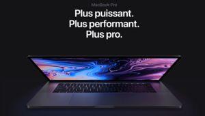Apple dévoile en catimini ses nouveaux MacBook Pro avec Touch Bar