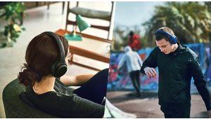 Sony WH-XB900N, un nouveau casque sans fil à réduction de bruit