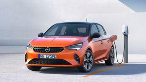 Opel dévoile sa nouvelle Corsa en version 100% électrique