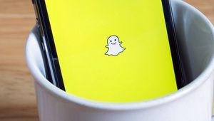 Snapchat: des employés ont espionné des utilisateurs