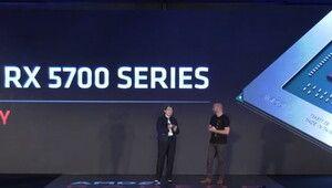 Computex 2019 – AMD tease les Radeon RX 5700 avec architecture RDNA