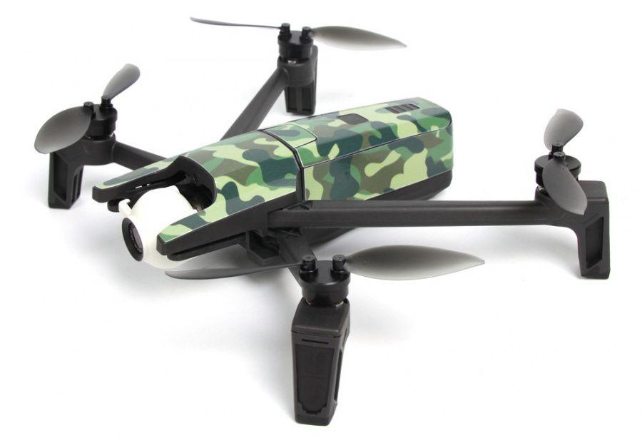 Drones : un superordinateur pour DJI et l'armée US pour Parrot