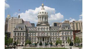 La ville de Baltimore prise en otage par des hackers