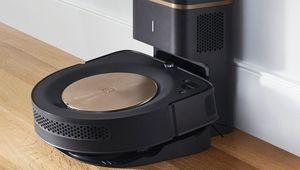 Changement de cap chez iRobot avec son nouveau Roombas9+