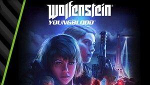 Bon plan – Wolfenstein Youngblood offert avec les GeForce RTX 20