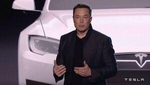 Tesla: Elon Musk n'a perçu aucun émolument en 2018