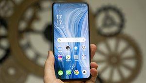Xiaomi et Oppo: des smartphones dotés de caméras sous l'écran
