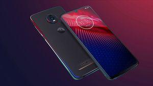 Motorola ne compte pas sortir de smartphone MotoZ4 Force