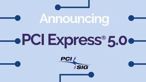 La spécification PCIe 5.0 s'annonce avec des débits jusqu'à 64 Go/s