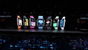 WWDC 2019: watchOS devient vraiment indépendant