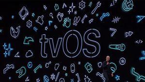WWDC 2019: tvOS, une question de subtils changements