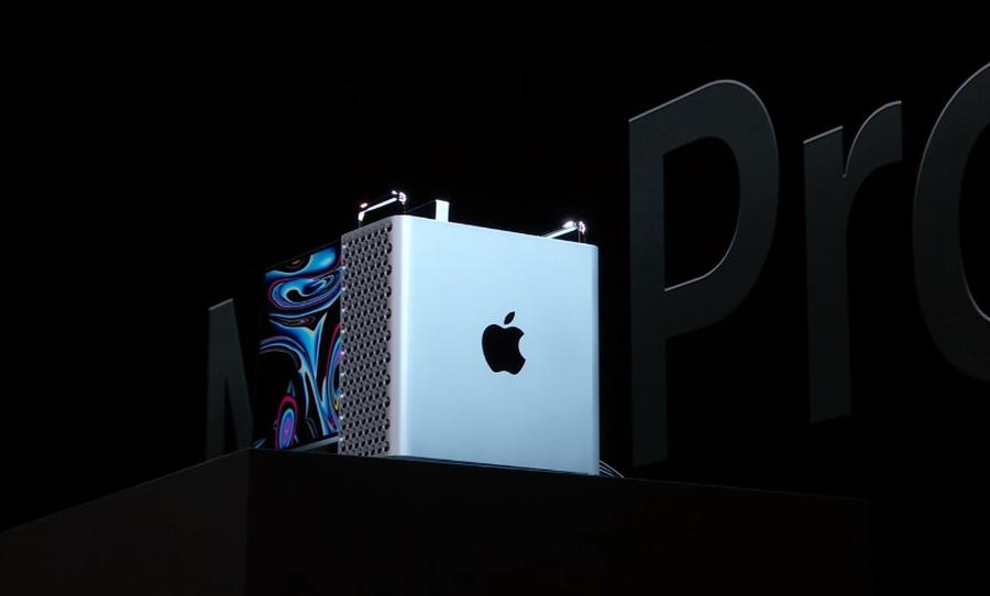 Mac Pro WWDC Apple 2019
