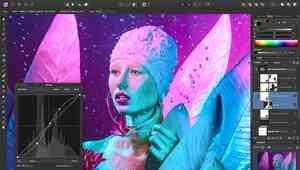 Affinity Photo passe en version 1.7 et bénéficie de 20% de réduction