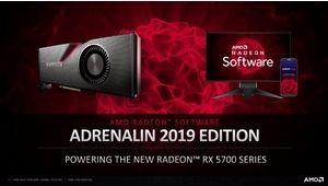 E32019 – De nouveaux pilotes AMD pour augmenter la qualité graphique