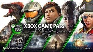 E32019 – Le Xbox Game Pass de Microsoft arrive sur PC à 9,99€/mois