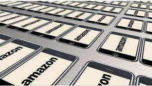 Marques les plus puissantes du monde: Amazon devant Apple et Google