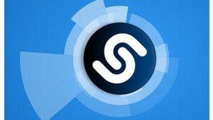 Shazam n'a plus besoin du micro pour trouver votre morceau de musique