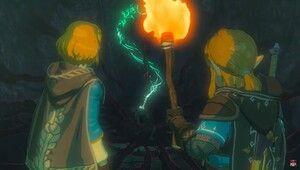 E32019 – Nintendo: deux nouveaux Zelda et The Witcher 3 sur Switch