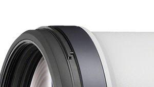 Sony dévoile les FE 600 mm f/4 GM OSS et FE 200-600 mm f/5,6-6,3 G