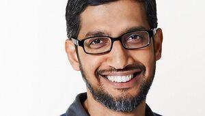 Google: en pleine crise, Sundar Pichai s'adresse à ses employés LGBT+