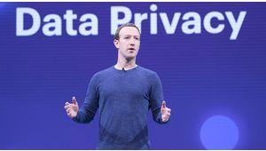 Mark Zuckerberg savait-il pour les fuites de données sur Facebook?