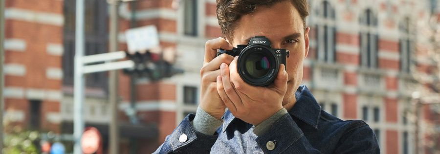 Sony A7 II remise ODR moins cher