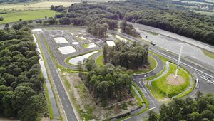 TEQMO: la France inaugure son centre d'essai de véhicules autonomes