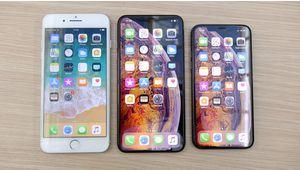 Apple iPhone 2020: trois tailles, Oled pour tous et compatibilité 5G