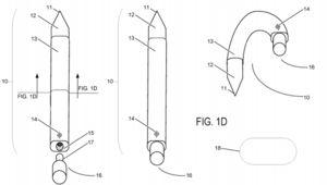 Un stylet innovant sur la prochaine Surface de Microsoft?