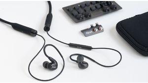 T20 Wireless: les écouteurs intras T20 de RHA passent au sans-fil