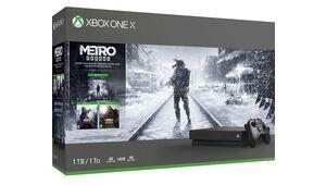 Bon plan – Packs Xbox OneX avec au moins trois jeux à 400€