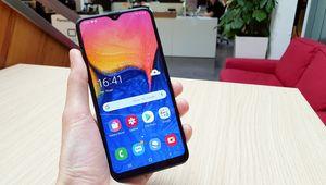 Découvrez le test du Samsung Galaxy A10 en vidéo