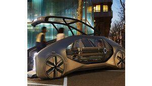 Voiture autonome: accord entre Waymo et Renault-Nissan-Mitsubishi